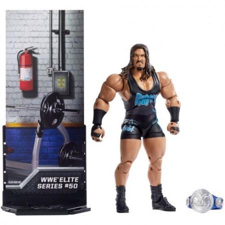 WWE Elite Series 50 Flashback Rhyno