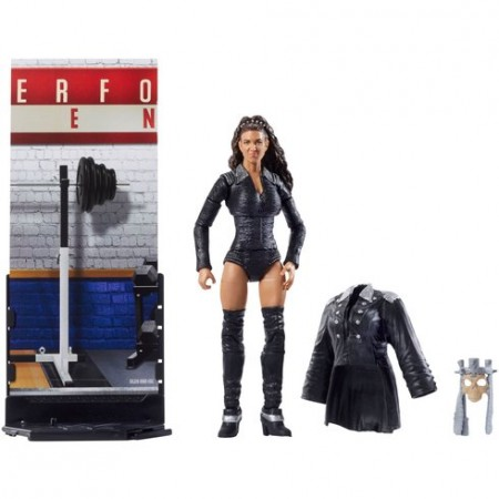 WWE Elite Series 50 Stephanie McMahon