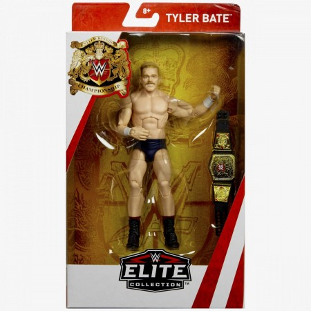 WWE Elite Tyler Bate UK Exclusive