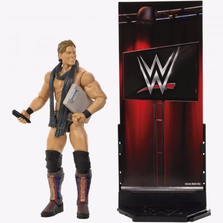 WWE Elite Series 53 Chris Jericho