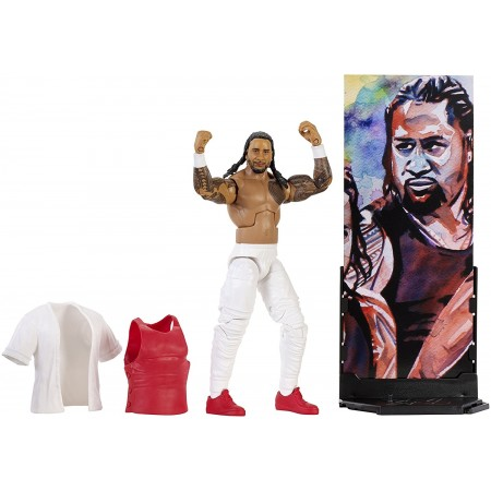 WWE Elite Series 54 Jimmy Uso