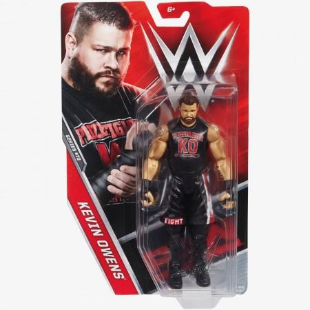 WWE Basic Series 73 Kevin Owens