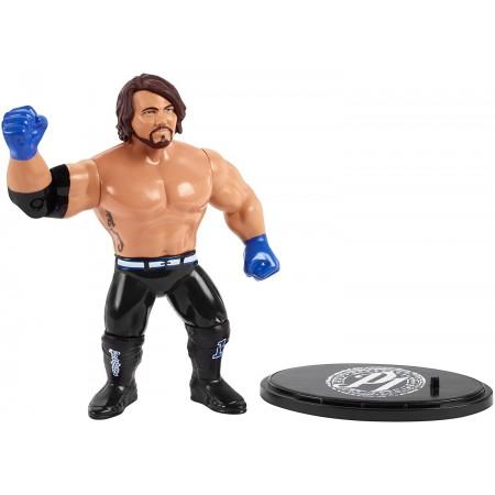 WWE serie Retro 3 AJ estilos