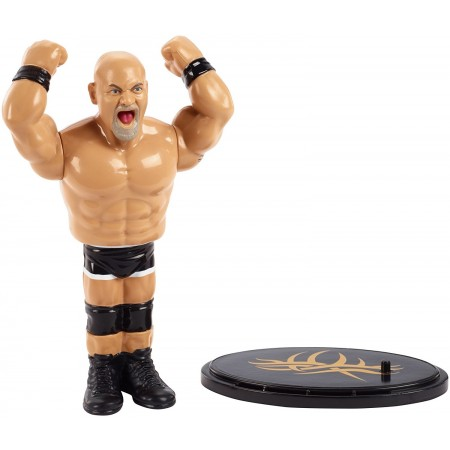 WWE Retro Series 3 Goldberg