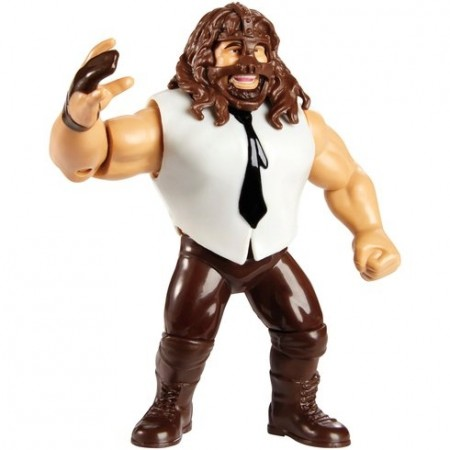WWE Retro Series 2 Mankind