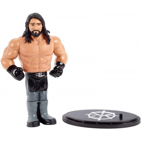 WWE Retro Series 3 Seth Rollins