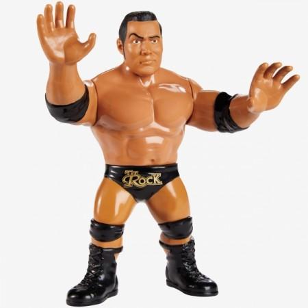 WWE Retro Series 2 The Rock