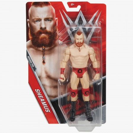 WWE Basic Series 72 Sheamus