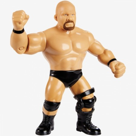 WWE Retro Series 2 Stone Cold Steve Austin