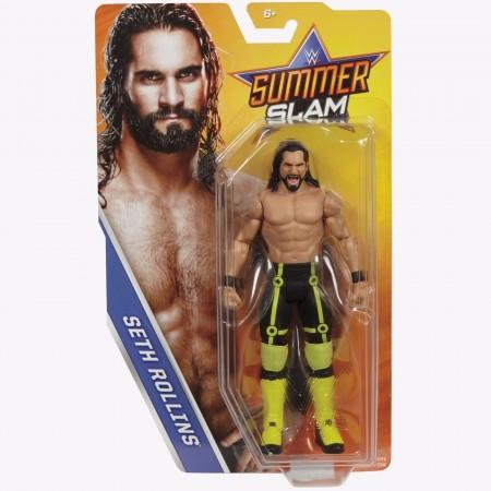 WWE Basic Summerslam Seth Rollins
