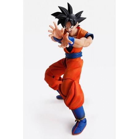 Dragon Ball Z Imagination Goku