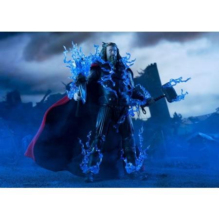 Bandai S.H. Figuarts Avengers Endgame Final Battle Thor Action Figure