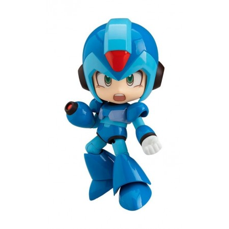 Nendoroid Mega Man X Action Figure
