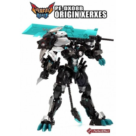 Perfect Effect PE DX08B Origin Xerxes