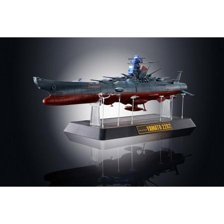 Bandai Soul Of Chogokin GX-86 Space Battleship Yamato