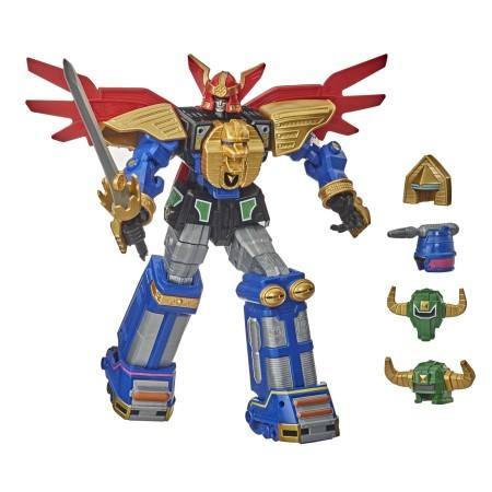 Power Rangers Zeo Megazord 12 Inch Action Figure
