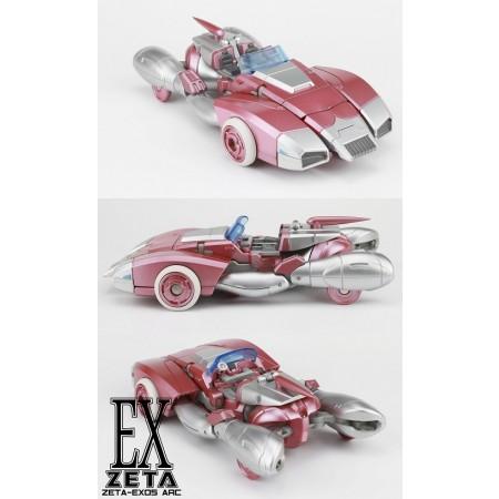 Zeta Toys EX-05 Arc