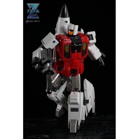 Catapulta de Zeta juguetes ZB-04