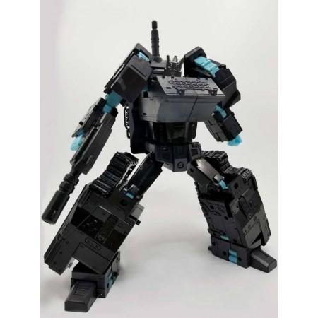 BRAND NEW - Zeta Toys ZA-04 Uproar