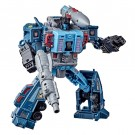 Transformers War For Cybertron Earthrise Leader Doubledealer