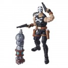 Black Widow Marvel Legends Crossbones Action Figure
