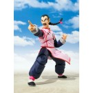 S.H Figuarts Dragon Ball Tao Pai Pai Action Figure
