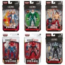 Marvel Legends Spider-Man Demogoblin BAF Set of 6