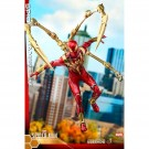 Hot Toys Spider-Man VGM Iron Spider Armour 1:6th Scale Figure