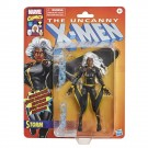Marvel Legends Retro Collection Storm ( Versión de juguete )