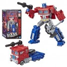 Transformers War For Cybertron Siege Voyager Optimus Prime
