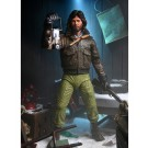 NECA Ultimate Macready The Thing Action Figure