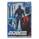 G.I. Joe Classified Snake Eyes Action Figure