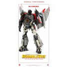 Three A Transformers Bumblebee Movie Blitzwing Deluxe Scale Figure