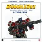 ThreeA X Hasbro Bumblebee Movie Optimus Prime Deluxe Scale Action Figure