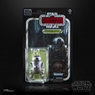 Star Wars 40th Anniversary Black Series R2-D2 The Empire Strike Back Action Figure