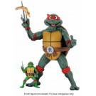 Teenage Mutant Ninja Turtles Cartoon Raphael Super Size 1/4 Scale Figure