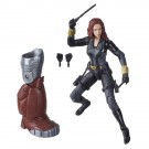 Black Widow Marvel Legends Black Widow Action Figure