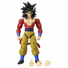 Dragon Ball Dragon Stars Super Saiyan 4 Goku Action Figure