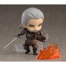 The Witcher 3 Nendoroid Wild Hunt Geralt Action Figure