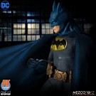 Mezco One:12 Collective PX Previews Supreme Knight Batman