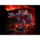 Transformers War For Cybertron Kingdom Leader Megatron
