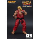 Ultra Street Fighter 2 The Final Challengers Ken Action Figure