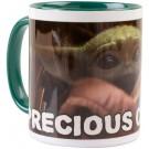 Star Wars The Mandalorian Precious Cargo Coffee Mug