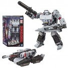 Transformers War For Cybertron Siege Voyager Megatron