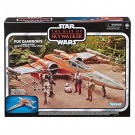 Star Wars Vintage Collection Rise Of Skywalker Poe's X-Wing Fighter