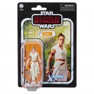 Star Wars Vintage Collection Rise Of Skywalker Rey