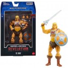 Masters Of The Universe Revelation He-Man Action Figure