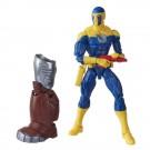 Black Widow Marvel Legends Spymaster Action Figure