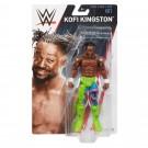 WWE serie básica 81 Kofi Kingston