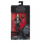 Star Wars Black Series Jaina Solo Fan Vote Exclusive